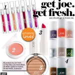 PRODUCT REVIEW | Get to Know Joe Fresh Beauty