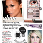 WEDDING   Glam Bridal Beauty How-To
