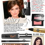 WEDDING   Tips for a Sultry Wedding Make-up Look
