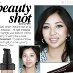 BEAUTY SHOT | Before and After