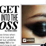 GET THE LOOK | Glossy Eyes