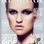 EDITORIAL | Remark Magazine Fall 2013