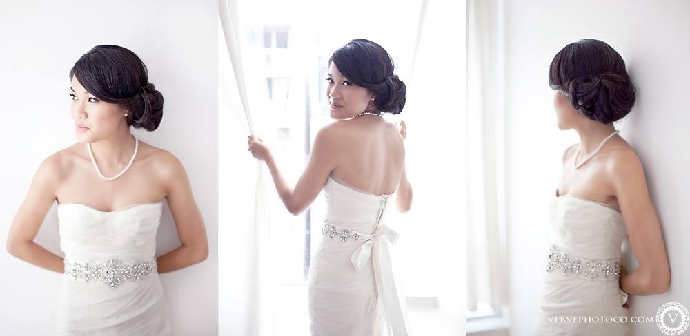 Bridal Beauty by Rhia Amio Toronto Make-up + Hair Artist