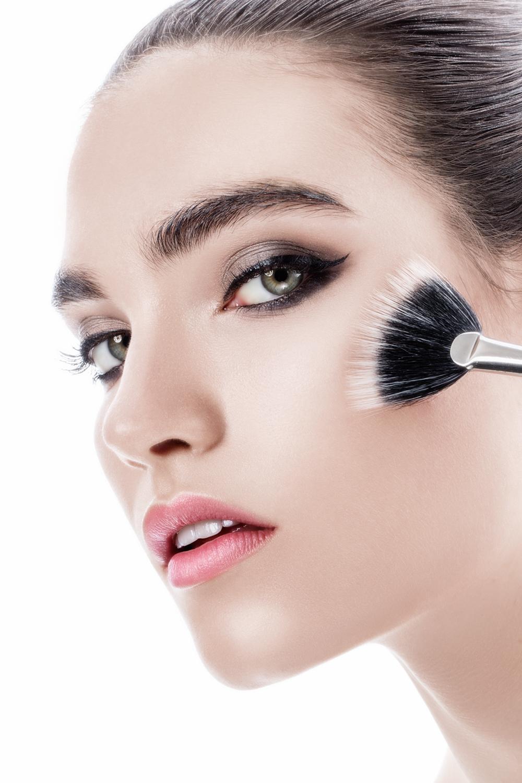 Fresh Face Beauty by Rhia Amio Toronto Make-up and Hair Artist