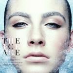 CREATIVE | The Ice Age by Robin Li Photography @robinlrb