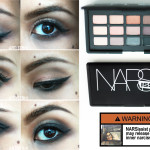 PRODUCT REVIEW | NARS Narsissist Eye Palette