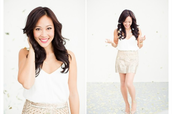 Rhia Amio Toronto Hair and Make-up artistrhi x Blue Lavender Events & Wedding Planning | Iris