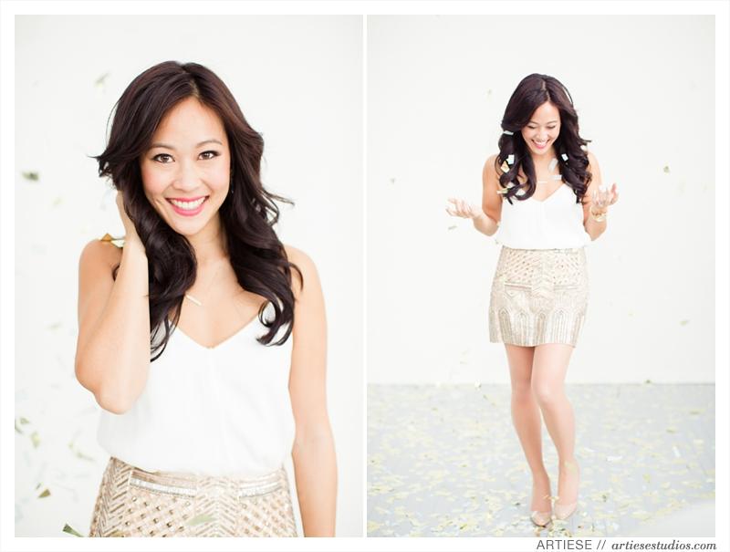 Rhia Amio Toronto Hair and Make-up artistrhi x Blue Lavender Events & Wedding Planning   Iris