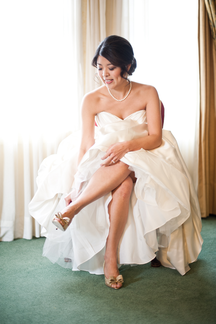 Bridal Beauty by Rhia Amio Toronto Make-up and Hair Artist