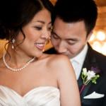 WEDDING | Susan + Danny by Heidi Lau featured on Weddingbells