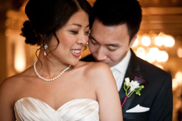 Bridal Beauty by Rhia Amio Toronto Make-up and Hair Artist