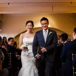 WEDDING | Gina + Matt by Kevin Lam Photography