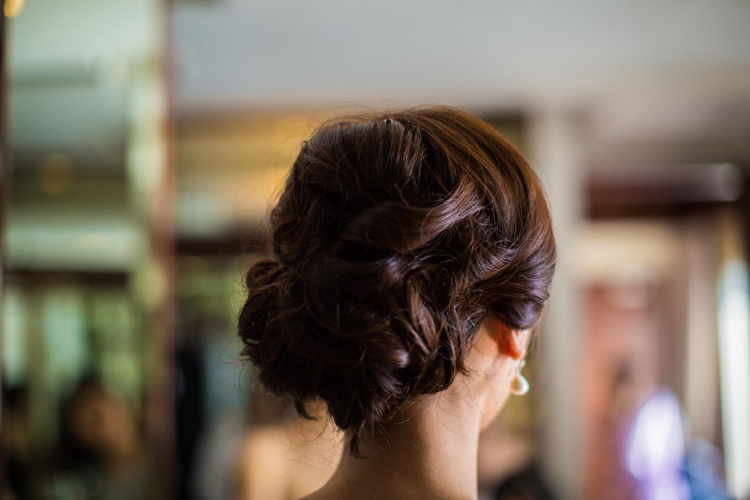 Bridal Beauty - Make-up + Hair by Rhia Amio