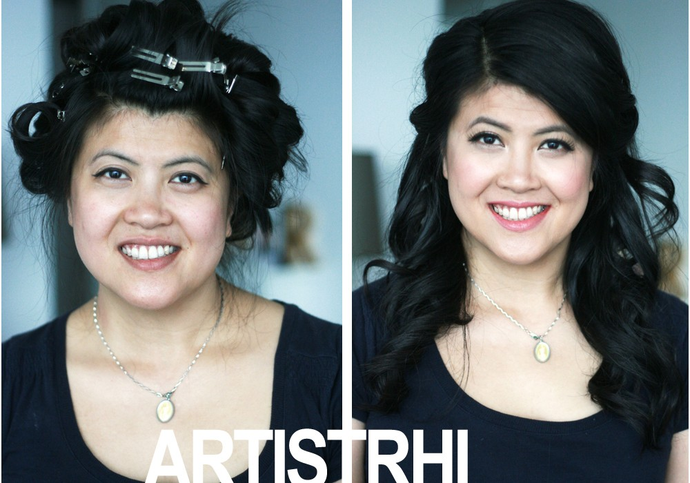 bridal beauty rhia amio makeup hair toronto 01