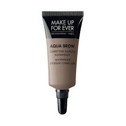 makeup forever aqua brow rhia amio toronto makeup hair artist artistrhi