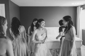 WEDDING | Natalie + Jacky by Mango Studios