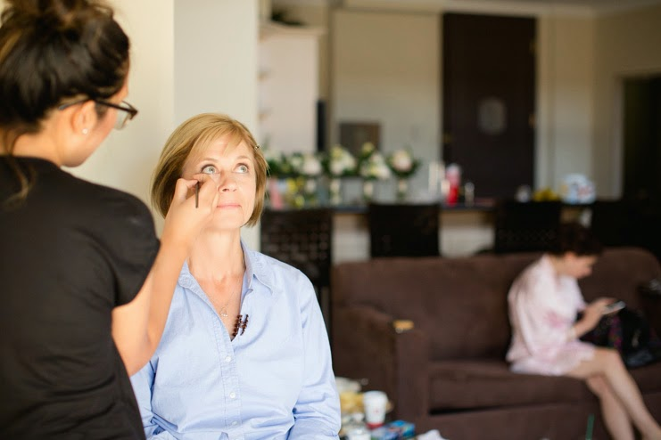 Bridal Beauty by Toronto Make-up Hair Artist Rhia Amio artistrhi