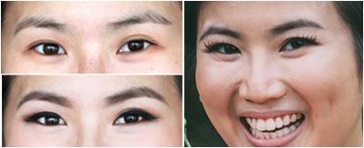 eyes rhia amio toronto makeup hair artist artistrhi