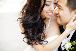 WEDDING | Vic + James by Joee Wong Photography