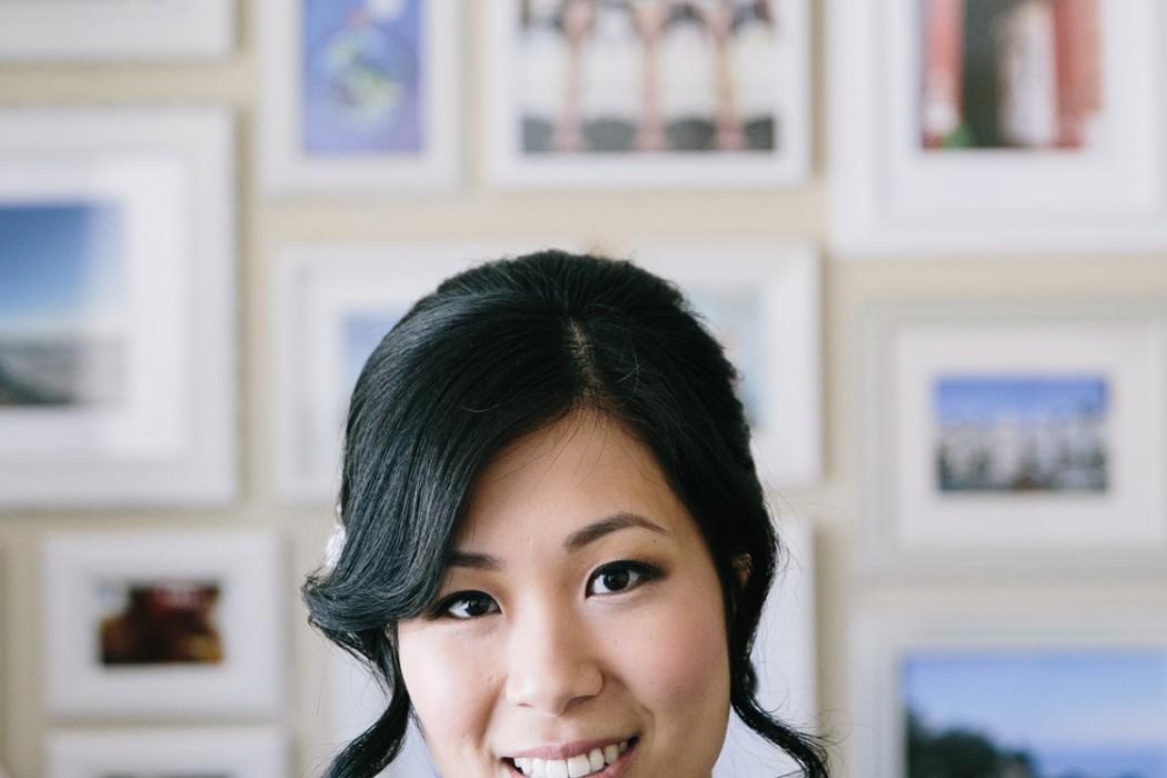Toronto Make-up Hair Artist Rhia Amio Beauty Artistrhi