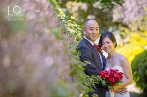 WEDDING | Yolanda + Clem by Leon Chai Photography