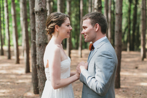 WEDDING | Caroline + Robert by Mango Studios