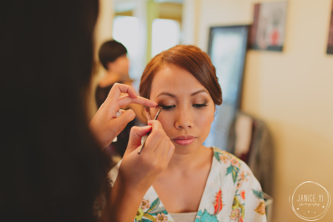 toronto make-up artist hairstylist wedding rhia amio artistrhi 02