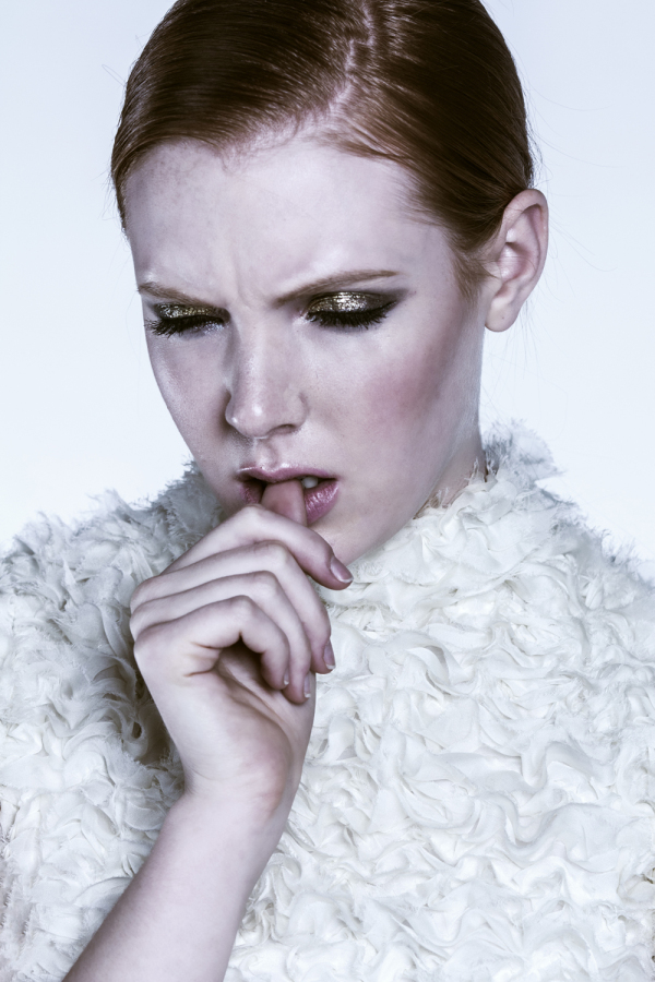 Editorial Beauty by Rhia Amio artistrhi Make-up Artist Hair Stylist based in Toronto