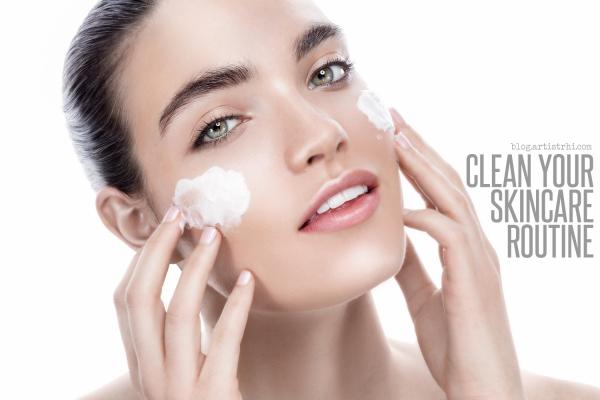 best skin clean beauty new year artistrhi rhia amio skin care tips