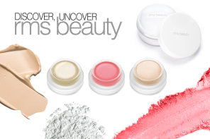 "PRODUCT REVIEW | ""Un""cover RMS Beauty"