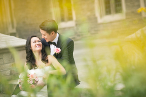 WEDDING | Valeria + Jeremy by Lucy Chang Photography